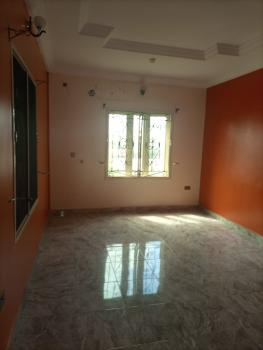 Beautiful and Spacious Room Self-contained, Upstairs, Close to Road, No 2, Lekan Awolusi Street, Beside Janades Interiors, Sangotedo, Ajah, Lagos, Self Contained (single Rooms) for Rent