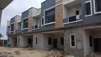 4 Bedroom Serviced Smart Home Terraced Duplex, Orchid Road, Lekki Expressway, Lekki, Lagos, Terraced Duplex for Sale