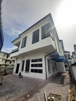 5 Bedroom Detached Duplex and 1 Bq, By Second Toll Gate, Lekki Phase 2, Lekki, Lagos, Detached Duplex for Sale