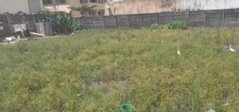 600sqm Mixed Use Land, Off Admiralty Way, Lekki Phase 1, Lekki, Lagos, Mixed-use Land for Rent
