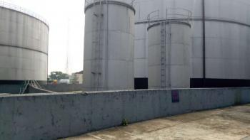 Tank Farm, Obitugbo Warrior North Koko., Warri, Delta, Tank Farm for Sale