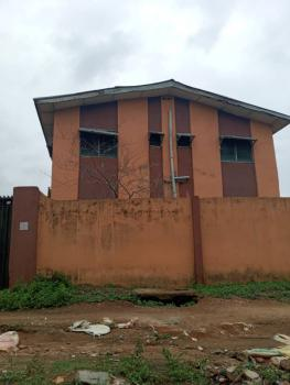 4 Flats Building, Isebo Area, Alakia, Ibadan, Oyo, Block of Flats for Sale