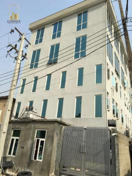 Open Plan Office Space on 4 Floors with a Pent House, Ikoyi, Lagos, Office Space for Sale