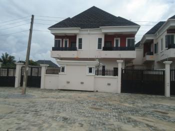 Brand New 4 Bedroom Duplex with a Bq, Ologolo, Lekki, Lagos, Semi-detached Duplex for Sale