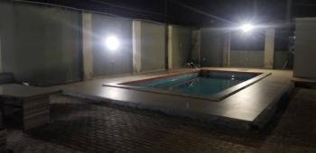Luxury 1 Bedroom Flat, Boundary Road. Gra, Benin, Oredo, Edo, Detached Bungalow Short Let