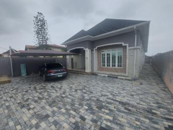 Luxuriously Finished Three (3) Bedroom Bungalow with Boys Quarter, Victory Estate, Ajah, Lagos, Detached Bungalow for Sale