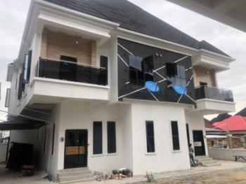 Brand New 4 Bedroom, 2nd Toll Gate, Orchid Rd, Lekki Phase 2, Lekki, Lagos, Semi-detached Duplex for Sale