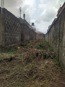1 and Quarter Plot of Land, Egbeda Central, Egbeda, Alimosho, Lagos, Mixed-use Land for Sale