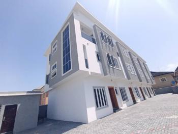 4 Bedroom, Ikate, Lekki, Lagos, Flat for Rent