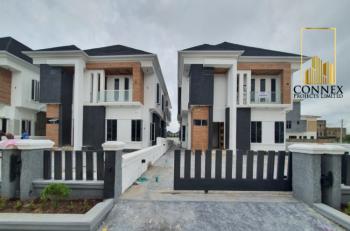 Luxury Five (5) Bedroom Detached Duplex, Ikota, Lekki, Lagos, Detached Duplex for Sale