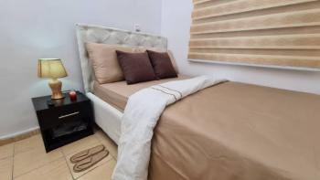 1 Bedroom with Excellent Digital Function for Your Maximum Enjoyment, Freedom Way, Lekki, Lagos, Detached Bungalow Short Let