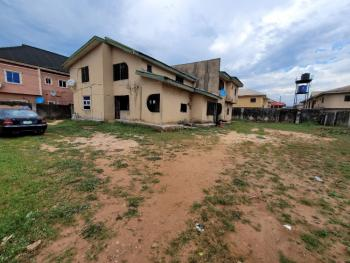 6 Bedroom Duplex, Etete Gra, Benin, Oredo, Edo, Detached Duplex for Sale
