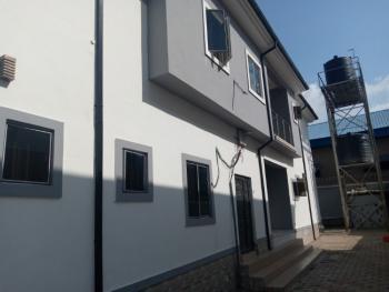 a Very Sharp 3 Bedroom Flat, Airport Road, Enugu, Enugu, Flat for Rent