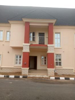 The Latest 3 Bedroom Duplex with 2 Parlours, Diamond Estate, Enugu, Enugu, Semi-detached Duplex for Rent