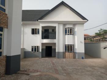 a Newly Built 4 Bedroom Duplex, Independence Layout, Enugu, Enugu, Semi-detached Duplex for Rent