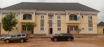 a Vacant 3 Bedroom Flat, Thinkers Corner, Enugu, Enugu, Flat for Rent