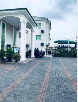 22 Rooms Hotel on Cornerspiece Plot, Lekki Phase 1, Lekki, Lagos, Hotel / Guest House for Sale
