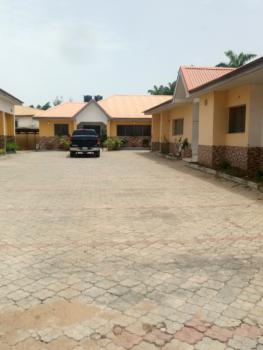 a Very Good 4 Bedroom Semi-detached Bungalow with 1 Room Bq, Maitama District, Abuja, Semi-detached Bungalow for Rent