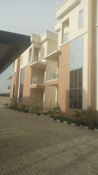 4 Bedroom Terrace House with a Bq, By Banix Road, Mabushi, Abuja, Terraced Duplex for Sale