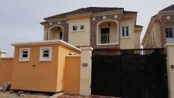 Brand New And Very Functional 3 Bedroom Duplex With Boys Quarters, Ikota Villa Estate, Lekki, Lagos, 3 bedroom, 4 toilets, 3 baths Semi-detached Duplex for Sale