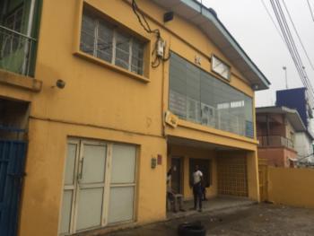 Block of 3 Bedroom Flats, Bode Thomas, Surulere, Lagos, Block of Flats for Sale