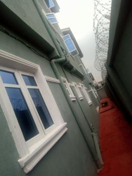 Newly Built and Spacious 3 Bedroom, Off College  Road, Ogba, Ikeja, Lagos, Flat for Rent