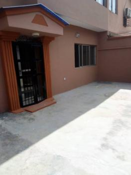 3 Bedroom Semi Detached Duplex, Oregun, Ikeja, Lagos, Semi-detached Duplex for Rent