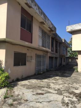 4 Units of 5 Bedroom Duplexes with Bq on 3 Plots, Off Adelabu, Surulere, Lagos, Semi-detached Duplex for Sale