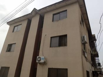 Well Maintained 6unit of 3 Bedroom Flat, Ogba, Ikeja, Lagos, Flat for Sale