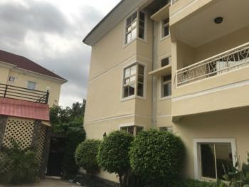 Fully Furnished and Serviced 2 Bedroom Flat in a Secured Environment, Maitama District, Abuja, Flat for Rent