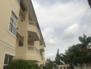 Fully Furnished and Serviced 1 Bedroom Flat in a Secured Environment, Maitama District, Abuja, Flat for Rent
