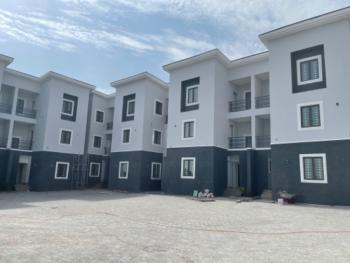 Scintillating 5 Bedroom Terraced Duplex, Jahi, Abuja, Terraced Duplex for Rent