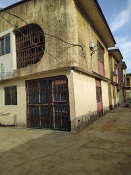 3 Bedroom Block of 4 Flats with C of O, Heritage Estate, Egbeda, Alimosho, Lagos, House for Sale
