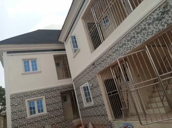 Brand New  1 Bedroom, Arab Road 5 Minutes to The Express, Kubwa, Abuja, Flat for Rent