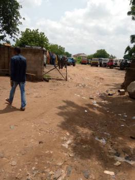 6 Plots of Vacant Land, Adewole/mandate Market, Ilorin West, Kwara, Mixed-use Land for Sale