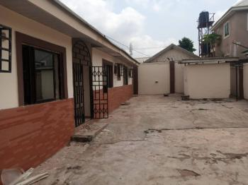Standard 3 Bedroom, Behind Army Estate Quarter Gbazango Extension, Kubwa, Abuja, Detached Bungalow for Rent