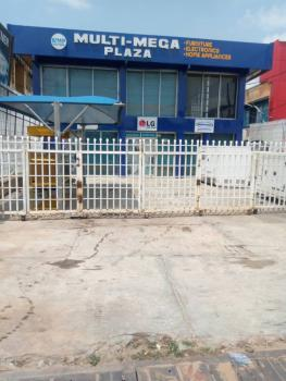 1 Plot of Land with a Building, Ibrahim Taiwo Road, Ilorin East, Kwara, Shop for Sale
