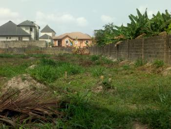 3-plots of Land Measuring 2000sqm² for Mixed Use Purposes., Behind Mfm Prayer Campground Annex,, Magboro, Ogun, Mixed-use Land for Sale