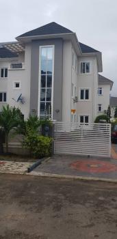 4 Bedroom Luxury Terrence Duplex, Wuse 2, Abuja, Terraced Duplex for Sale