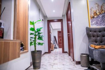4 Bedroom Luxury Furnished Terrence Duplex, Wuse 2, Abuja, Terraced Duplex for Sale