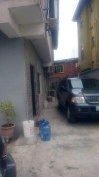 a Storey Building of 2 Nos of 3 Bedroom Flat, Shomolu, Lagos, Block of Flats for Sale