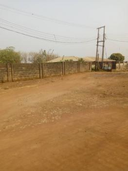 5 Plots of Vacant Land Covered By Right of Occupancy, Fate Road, Ilorin East, Kwara, Residential Land for Sale