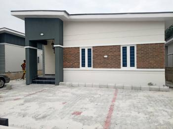 Luxury 3 Bedroom Detached Bungalow with Access to Swimming Pool, Vantage Court Phase One, Bogije, Ibeju Lekki, Lagos, Detached Bungalow for Rent