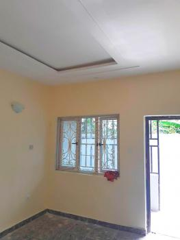 Self Contained with P.o.p, Wardrobe & Water Heater, Alakahia Uniport, Port Harcourt, Rivers, Self Contained (single Rooms) for Rent