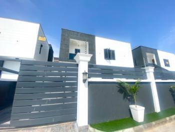 5 Bedroom Detached House, Near Nicon Town, Lekki, Lagos, Detached Duplex for Sale