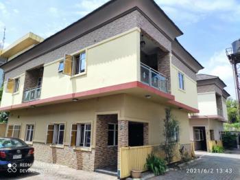 Well Maintained 5 Bedroom Detached Duplex with Bq, Chevy View Estate, Chevron Drive, Lekki, Lagos, Detached Duplex for Rent