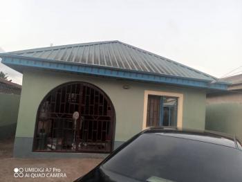 Lovely 2 Units of 2 Bedroom on Half Plot, Egan, Igando, Ikotun, Lagos, Detached Bungalow for Sale