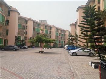 Luxury Serviced 3 Bedroom Maisonette with Bq, Old Ikoyi, Ikoyi, Lagos, Terraced Duplex for Sale