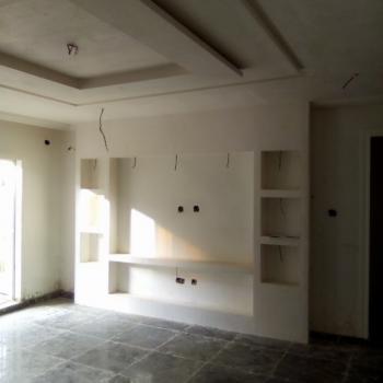 a Luxury 2 Bedrooms Terrace Apartment, Rockvale Manor Estate, Apo, Abuja, Terraced Duplex for Rent
