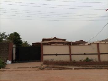 5 Bedroom Detached Duplex with 2 Rooms Bq, Kayfarms Estate, Obawole, Fagba, Agege, Lagos, Detached Duplex for Sale